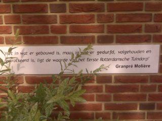 Rotterdam's heritage